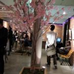 フィオリスタ アテ お花を使ったイベント装飾